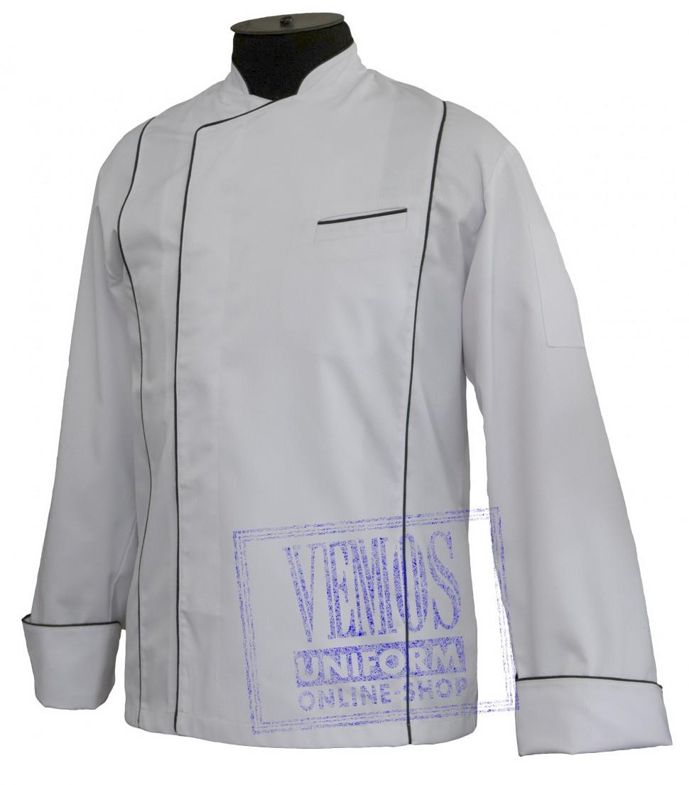 Поварская Куртка Купить В Москве